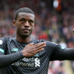 'Outstanding' Wijnaldum gives everything for Liverpool – Klopp