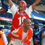 Silva tells Liverpool that Arsenal's Invincibles are 'still No 1'