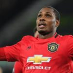 Ighalo happy to extend Man United 'dream'
