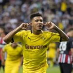 Man United prepared to walk away from Sancho transfer
