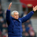 Berbatov calls on Spur to keep faith with Jose Mourinho