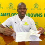 Kekana signs new four-year deal at Sundowns