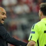Guardiola ignoring Messi to Man City transfer links