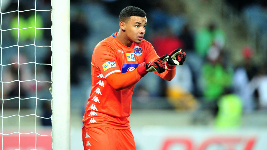 Top 10 most expensive goalkeepers in PSL