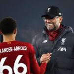 'Alexander-Arnold will end up in Liverpool's midfield'