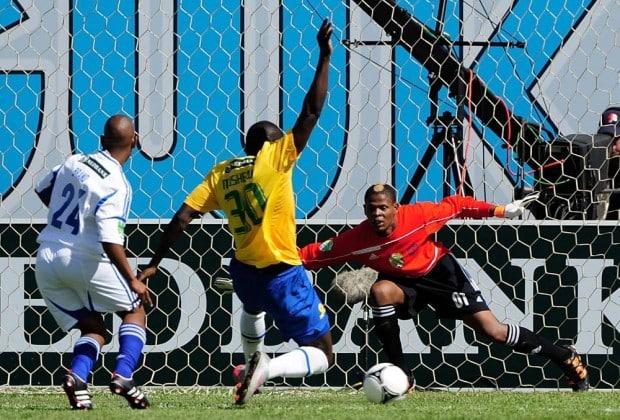 Mamelodi Sundowns vs Powerlines FC