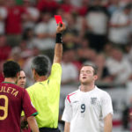 Rooney says he should have ruled himself out of 2006 WC