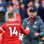Klopp unsure if Henderson, Matip will be fit for Liverpool's Premier League opener