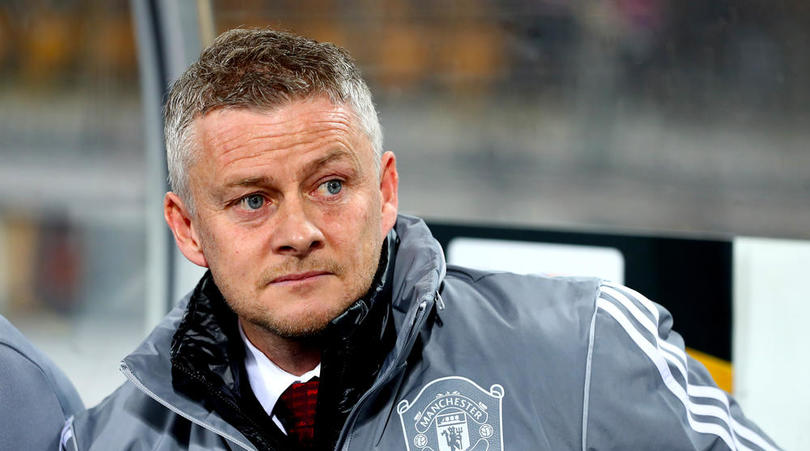 Solskjaer: Man United need signings to compete for Premier League title