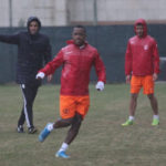 Patosi eyes permanent move to Foolad FC