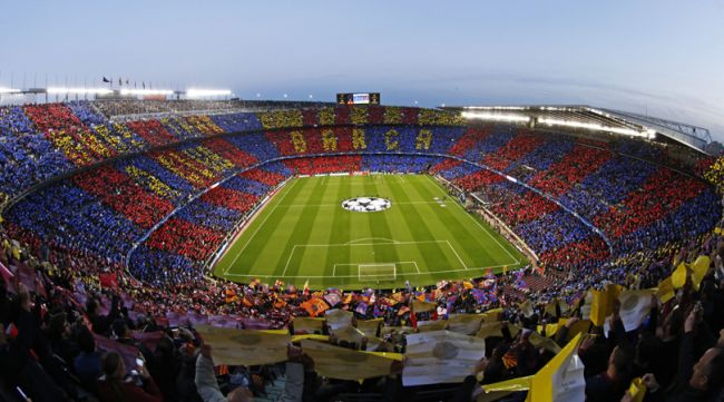 Six Barcelona board members quit over how the club is run