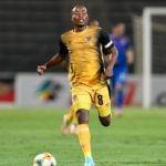 Matlaba hopeful of getting another Bafana call-up