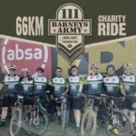 Barney's Army Epic Ride for Food – a call to arms!