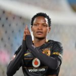 Meyiwa steps up his recovery after career-ending injury