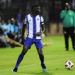Siyanda Xulu, Captain of Maritzburg United
