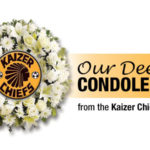 Chiefs pay tribute to former player Chris Ndlovu