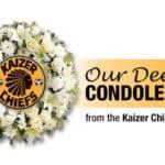 Chiefs pay tribute to former player Chris Ndlovu