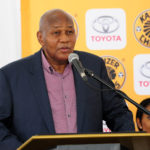 Motaung responds to Amakhosi faithful