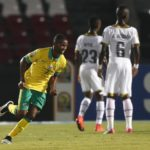 #Rewind: Masango's stunner against Ghana