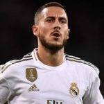 Martinez: Hazard recovering well from ankle surgery