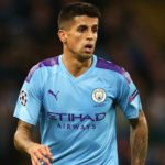 Cancelo could be on his way out of Man City