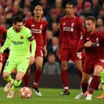 Henderson reveals why he didn't ask for Messi's shirt