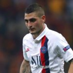 PSG squad not interested in money - Verratti