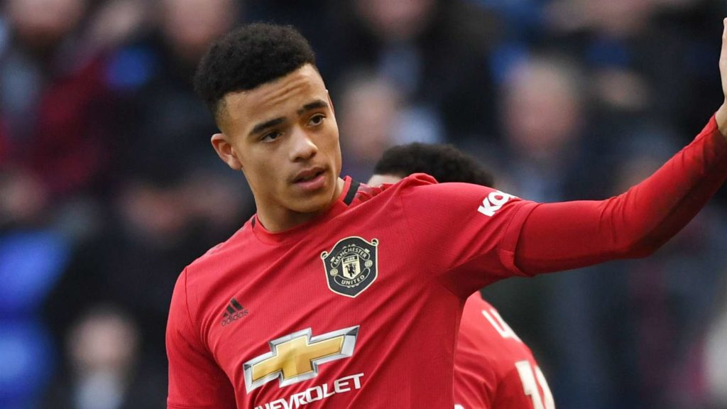 'Greenwood can be our new Van Persie'