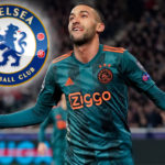 Ziyech ready for step up with Chelsea