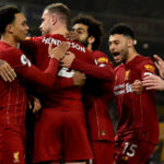 Call for Liverpool to be declared Premier League champions