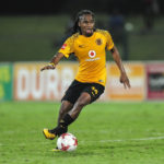 Tshabalala urges fans to respect lockdown regulations