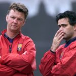 'Mourinho, Van Gaal not wanting to promote Man Utd's youngsters a myth'