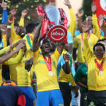 On This Day: Sundowns lifted their 9th PSL title