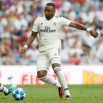 Former Real Madrid forward arrested in cocaine bust