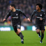 Hazard, Willian were bored under Sarri - Zola