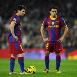 Messi won't retire until he is nearly 40 - Xavi