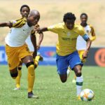 Mkhuma draws inspiration from Kekana, Tau