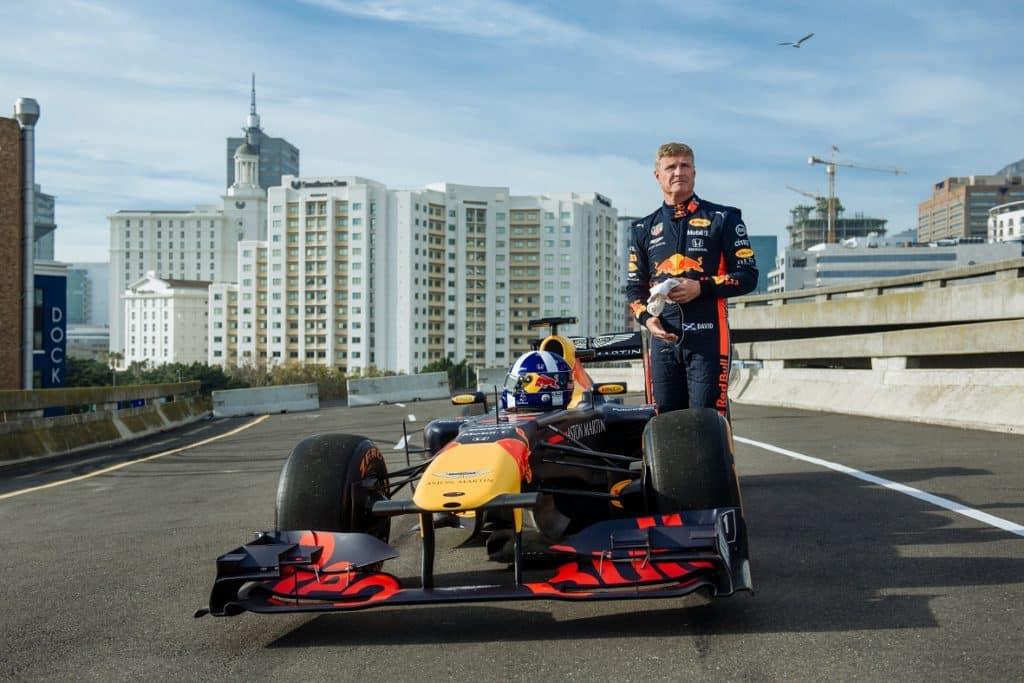 Join Verstappen, Coulthard LIVE on PUMA Instagram
