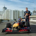 Join Verstappen, Coulthard LIVE on PUMA Instagram