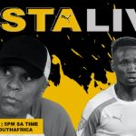 Join Football legends Teko Modise, Doc Khumalo Live on PUMA's IG