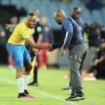 Vilakazi signs new long term deal at Sundowns