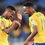 Pitso: Sometimes my players are naughty