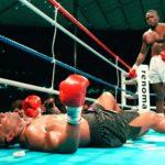 Tyson Madness