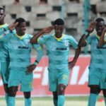 Baroka release four players with immediate effect