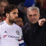 What Mourinho told Fabregas to convince him to join Chelsea
