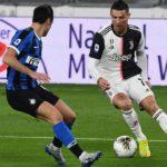 Serie A Ronaldo