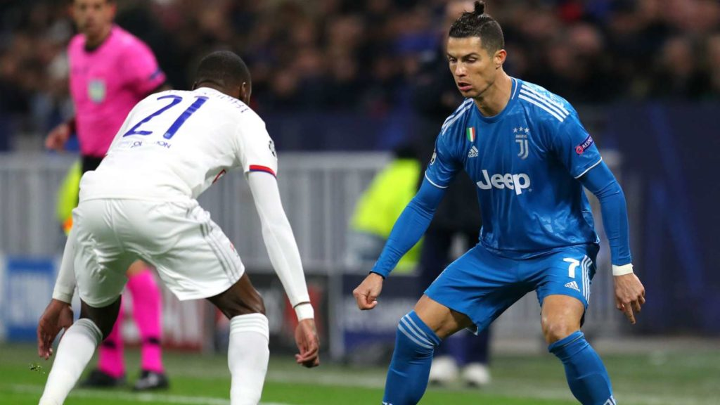 UCL clash between Lyon & Juventus confirmed for August 7