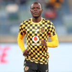 Kambole: Training alone is not enough to keep match fit