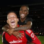 Modise: I had so much joy playing with Moeneeb