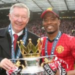Ferguson taught us all to be like a robot - Evra